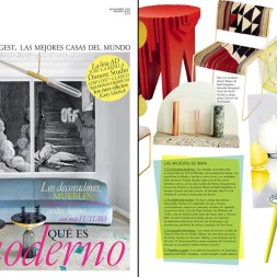 Photoliu in Architectural Digest Spain
